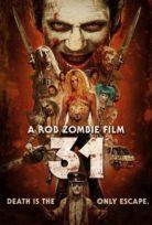 31 Filmi izle 2016 Türkçe Dublajlı