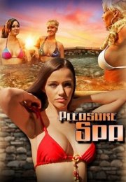 Pleasure Spa İngiliz Erotik Film izle