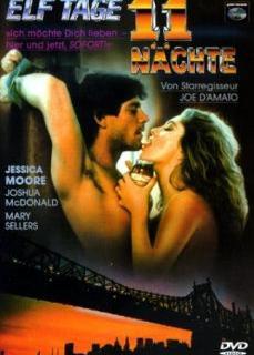 11 Gün 11 Gece Erotik Filmi İzle | HD