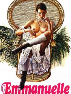 Emmanuelle Seks Filmi İzle | HD