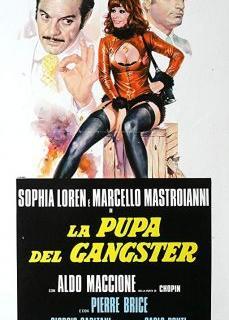 Gangster Erotik Filmi HD İzle | HD