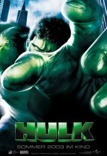 HULK 1 HD İzle   HD