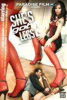 She's God Legs Sex Filmi İzle   HD